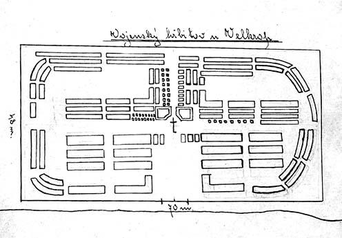 (forrás: Vojenský historický archive, Bratislava)