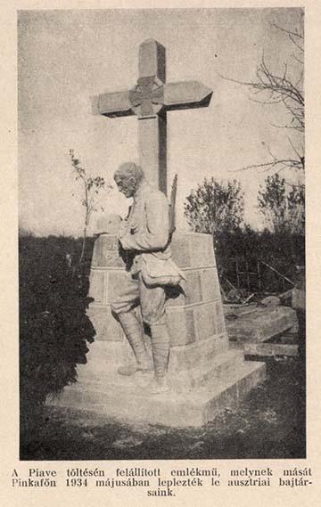 A kép Doromby József említett kötetéből