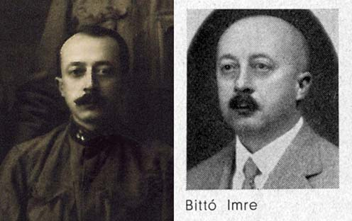 Bittó Imre
