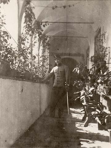 """A """"bécsi borítékból"""" előkerült, ismeretlen helyen (többségük nagy valószínűséggel Galíciában, esetleg Volhyniában) készült fényképek"""