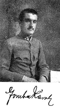 dr. Gomba Károly