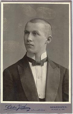 Miklóssy Gyula