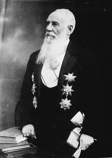 Nikola Pašić (1845–1926)