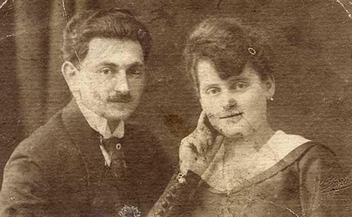 Platschek Lajos