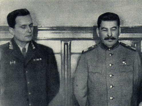 Tito és Sztálin – a szakítás előtt