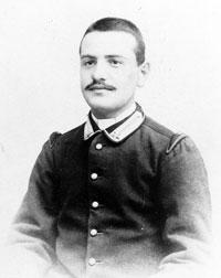 Roncalli őrmester