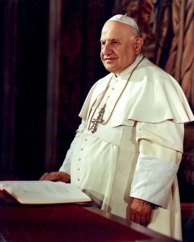 XXIII. János pápa