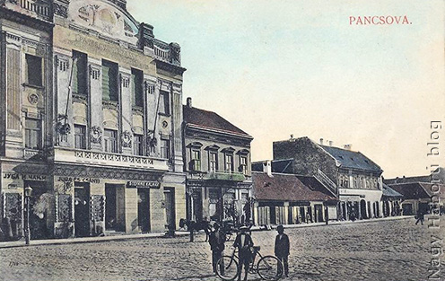 Pancsova