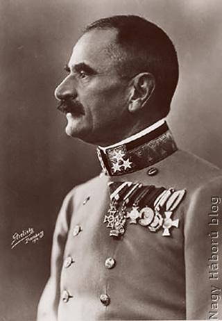 Tersztyánszky Károly