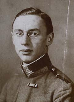 Hegedős Károly (1895–1972)