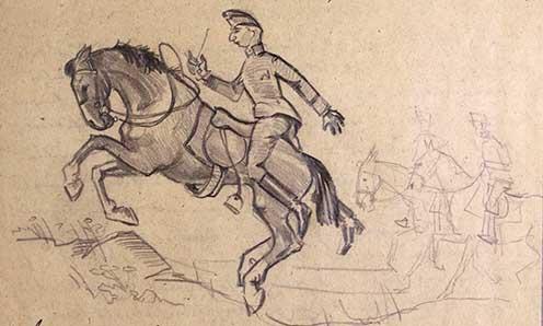 Hegedős Károly balesete Dongóval