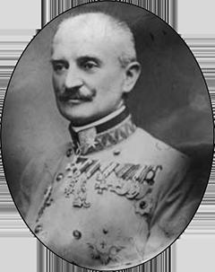 Heinrich Goiginger (1861–1927) tábornok