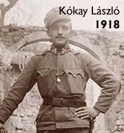 Kókay László naplója