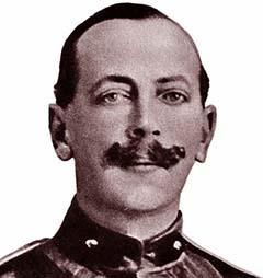 Repington ezredes