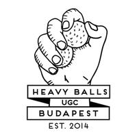 Az urban golf budapesti úttörői || Heavy Balls UGC