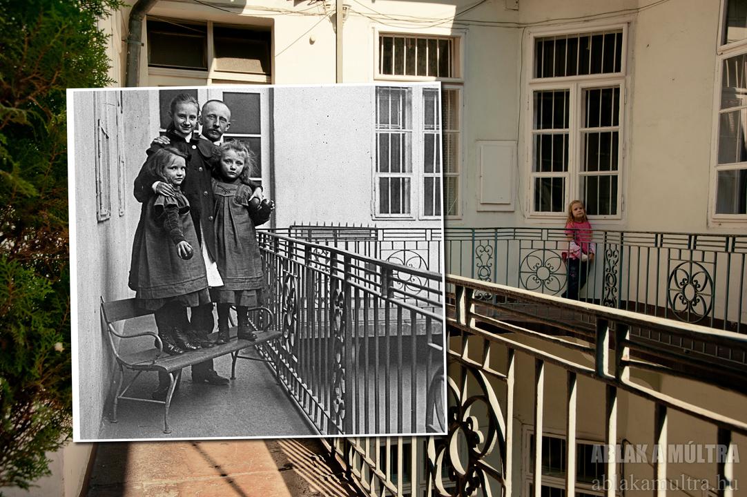 Budapest, V Váci utca 55 fortepan_27785~1911-2014.jpg