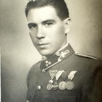 Bálint Sándor hivatásos százados katonai pályafutása és hagyatéka