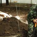 Rudkinóban temetik el a II. világháborúban elesett magyar katonák holttestét