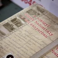 Szakály Sándor: Somogyiak emlékei a Don-kanyarról/Don-kanyarból