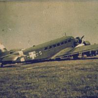 Egy repülő szakaszvezető haláláról