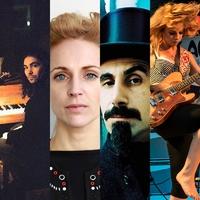 A 20 legjobb kortárs zenei előadó