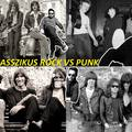 Klasszikus rock vs. Punk