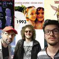 Huszonöt éve történt... 1993 szerintünk - Nagylemez Podcast