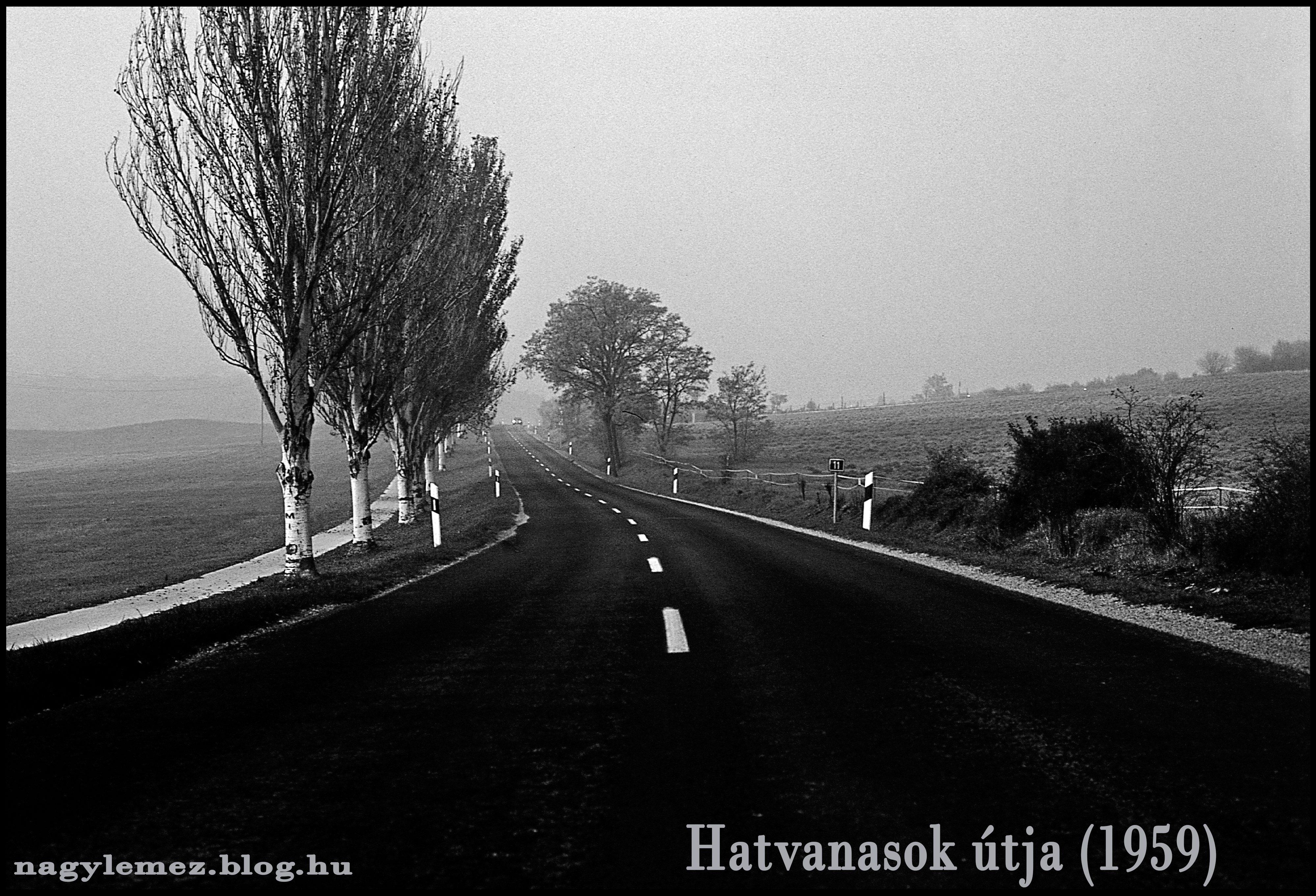 A HATVANASOK KLUBJA (1959)