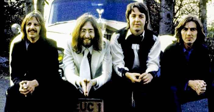 Let It Be (Úgy legyen) – 1970