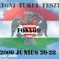 Így mulat az igazi magyar: Turul Fesztivál Fonyódon