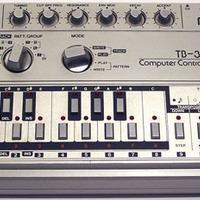 TB-303 - már 25 éve