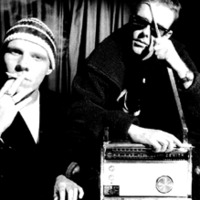 Back to the 90's - Leftfield
