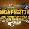 A legolcsóbb, a legelső: Pannónia Fesztivál Várpalotán