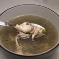 Anyósom tárkonyos levese