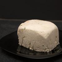 Egyszerű házi sajt