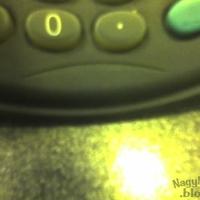Pin-pad