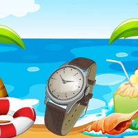 Hogyan NE használd az órádat nyáron?