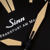 Baselworld 2016 - a show újdonságai a Sinn Spezialuhren-től először nálunk