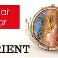 Orient multi-year calendar – időtálló szépség, komplikációkkal