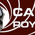 CASIO ROYALE - Az ügynök visszatér