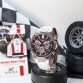 Casio Edifice Honda Racing limited edition - a legszebb versenyző