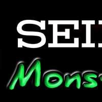 Seiko Monster - az igazi szörnyeteg!?