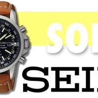 Seiko Solar Prospex SSC081 – tölts még egyet! a9bb51b6aa
