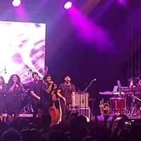 Paloznaki Jazzpiknik - Jamie Cullum az év koncertjét hozta el