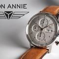 Iron Annie Bauhaus 5018-4 – legendák, ha találkoznak