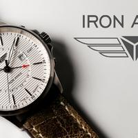 Iron Annie Wellblech – a GMT órák titkai