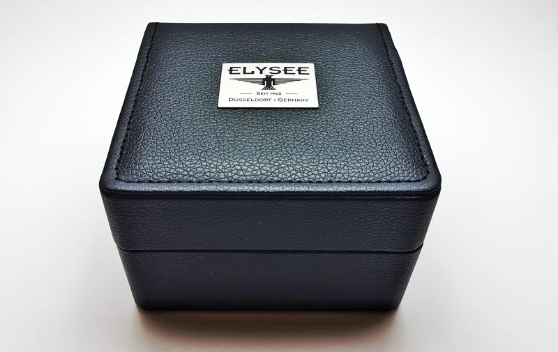 Elysée Minos. Illetve a doboza :)