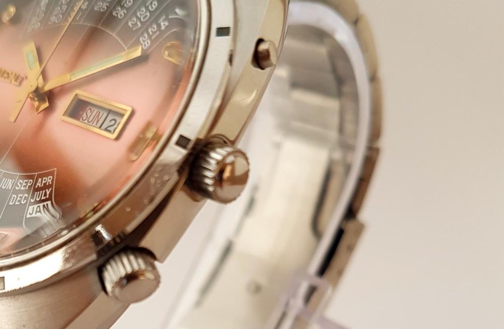 Orient multi-year calendar – időtálló szépség 3cbb6e4ada