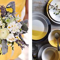 A nagy színválasztó! - avagy hogyan válasszunk színt az esküvőre.