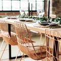 Tippek az esküvői asztalokhoz